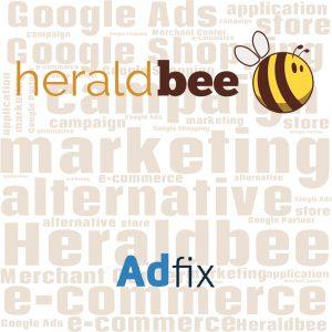 adfix alternative heraldbee