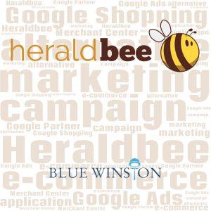 blue winston alternative heraldbee