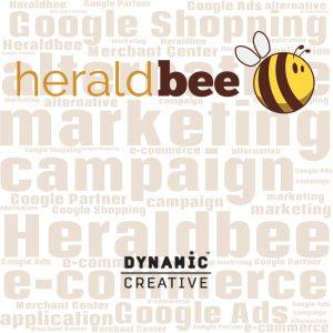 dynamic creative alternative Heraldbee