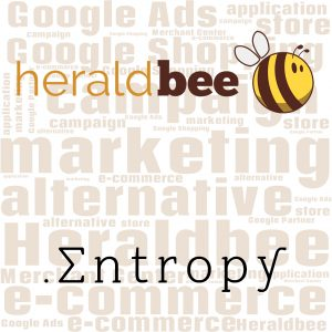 entropy alternative heraldbee