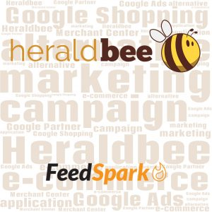 feedSpark alternative Heraldbee