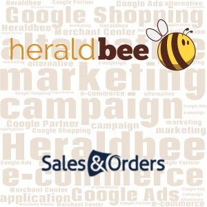 sales & orders ads alternative heraldbee