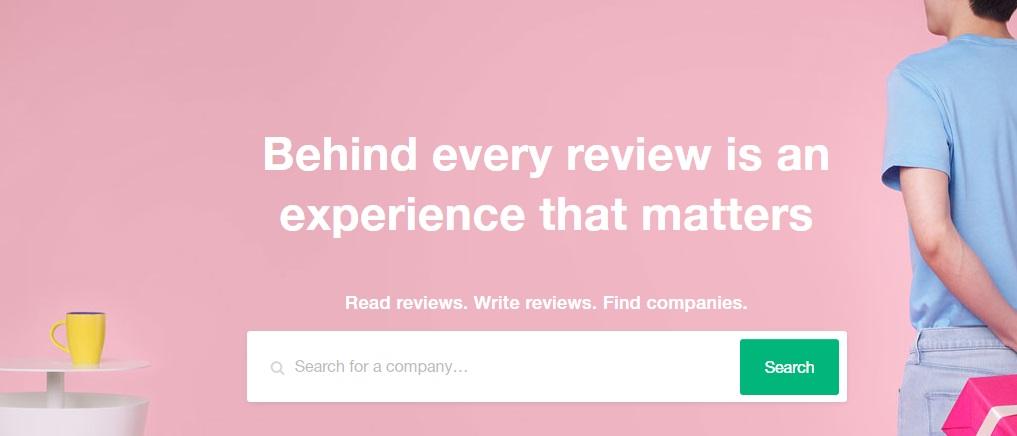 Trustpilot - app for reviews in e-commerce store